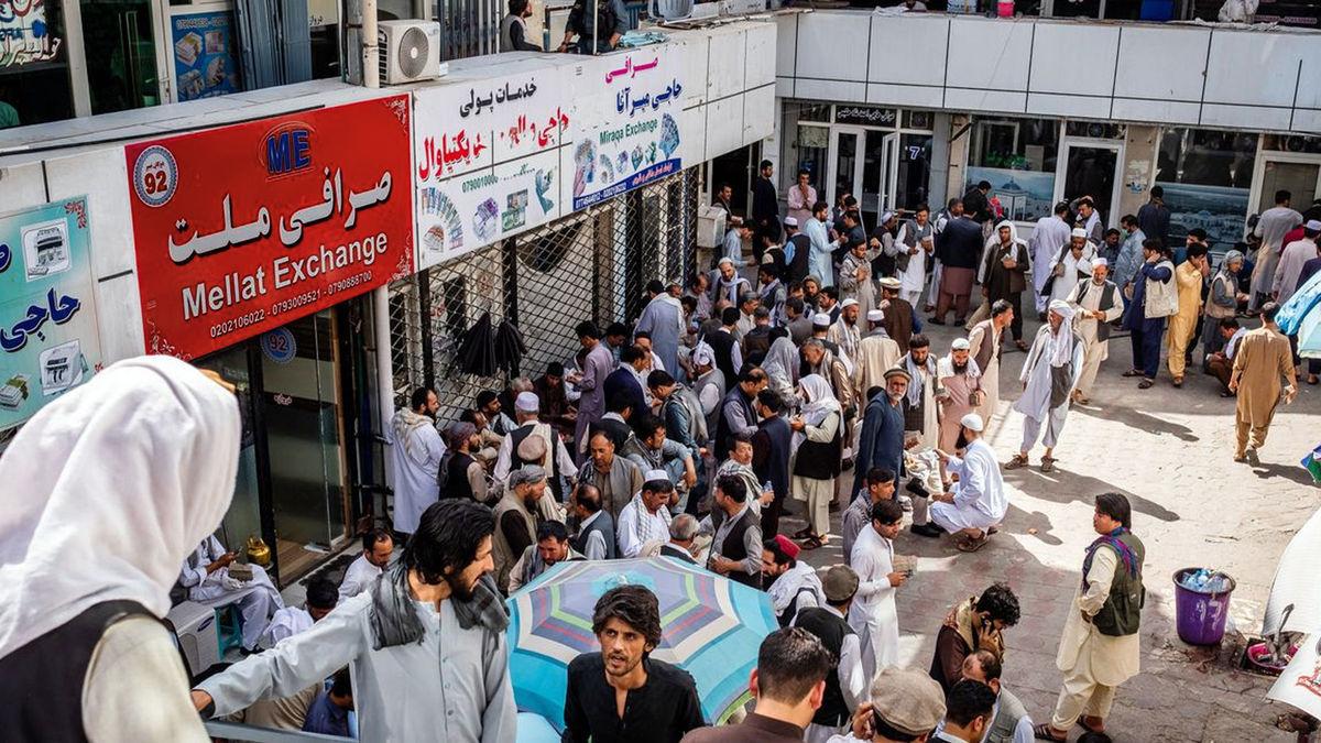 روابط تجاری رو به رشد بین تهران و طالبان تهدیدی برای تضعیف کارزار آمریکا