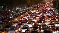 مصوبه ستاد ملی برای منع تردد شبانه تغییر نکرده   منع تردد شبانه کماکان ادامه دارد