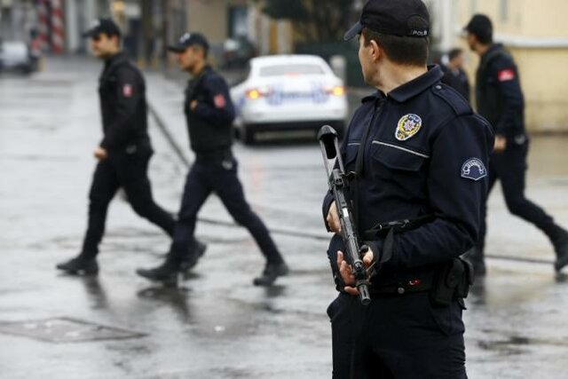 احتمال اعمال مقررات کامل منع آمدوشد در ترکیه