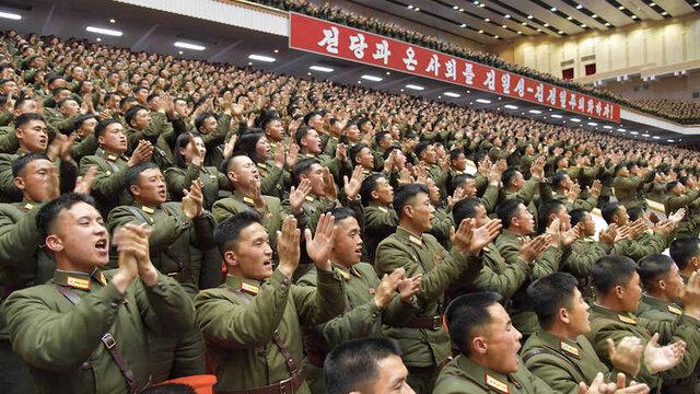 سرباز کره شمالی | اسرار پر راز و رمز از ارتش کره شمالی فاش شد