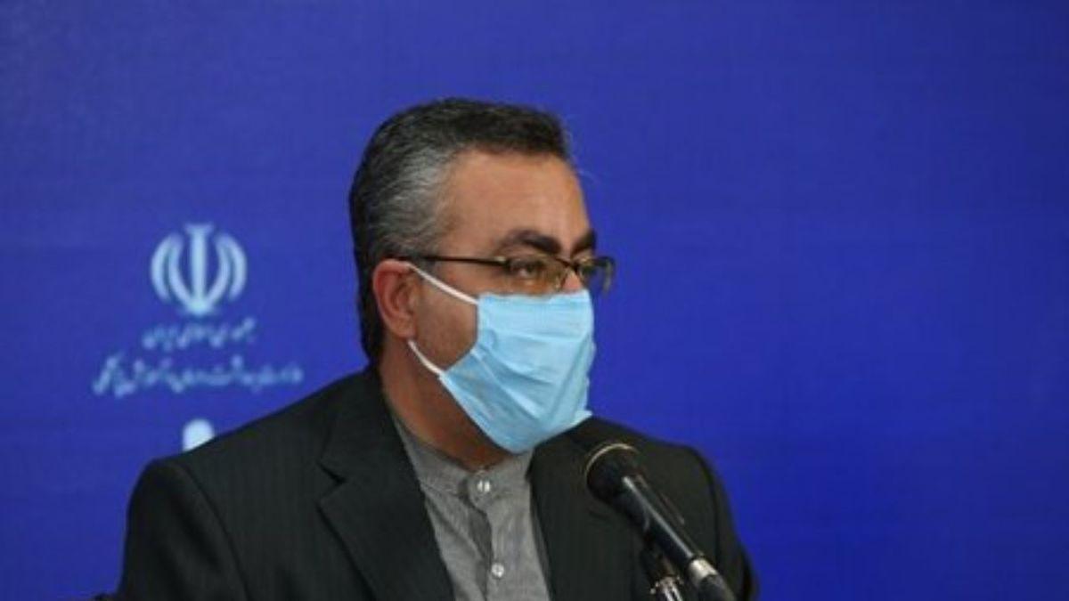واکسیناسیون کرونا  | هشت میلیون ایرانی علیه کرونا واکسینه می شوند