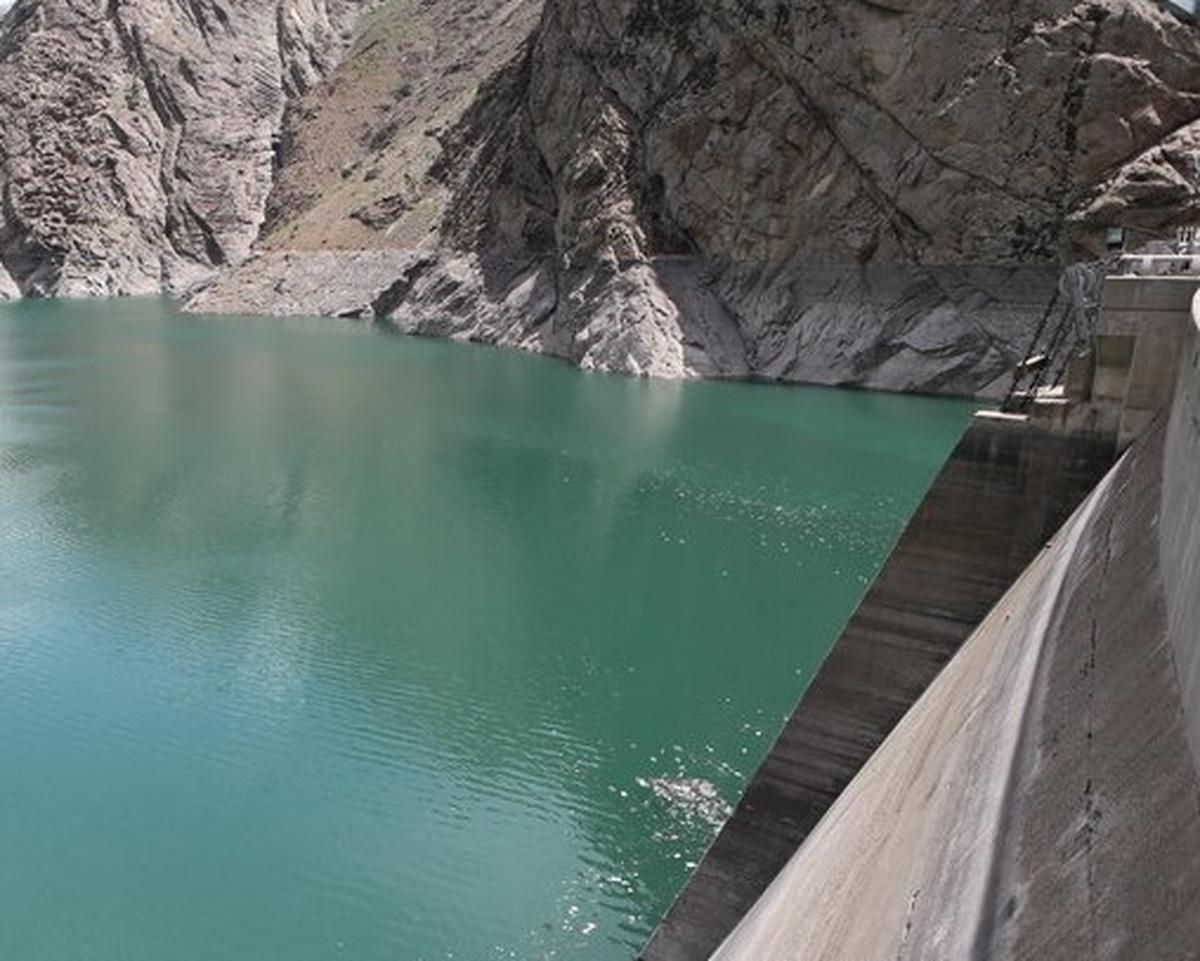 شکست رکورد ۵۰ ساله مصرف آب تهران