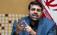 درخواست نادری نماینده مجلس از دادستان کل کشور برای ممنوع الخروجی رئیس سازمان سنجش
