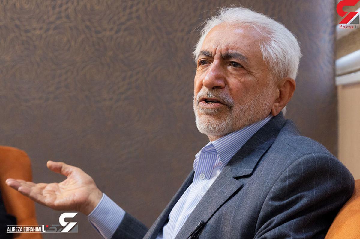غرضی : کارگر در ایران ماهانه 50 دلار درآمد دارد   دولت های دهه 70 به بعد نیازهای خود را به مردم ترجیح دادند