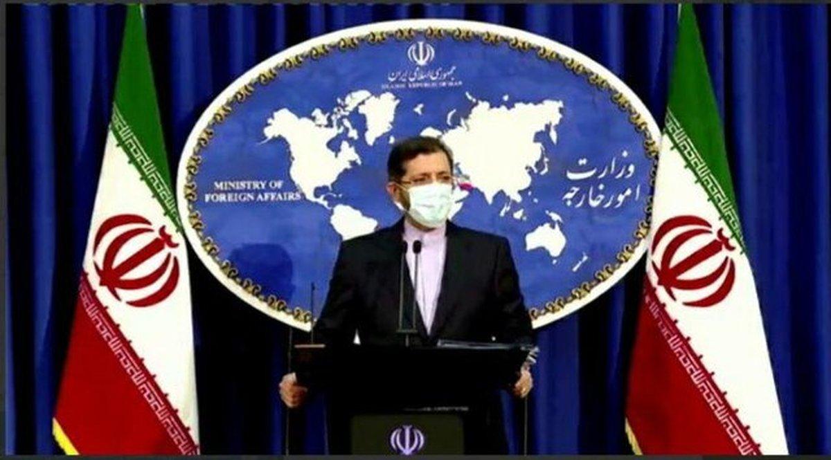 در مذاکرات وین موضوعات کلیدی باقی مانده است |  گفتوگو با عربستان در فضای مناسب ادامه دارد