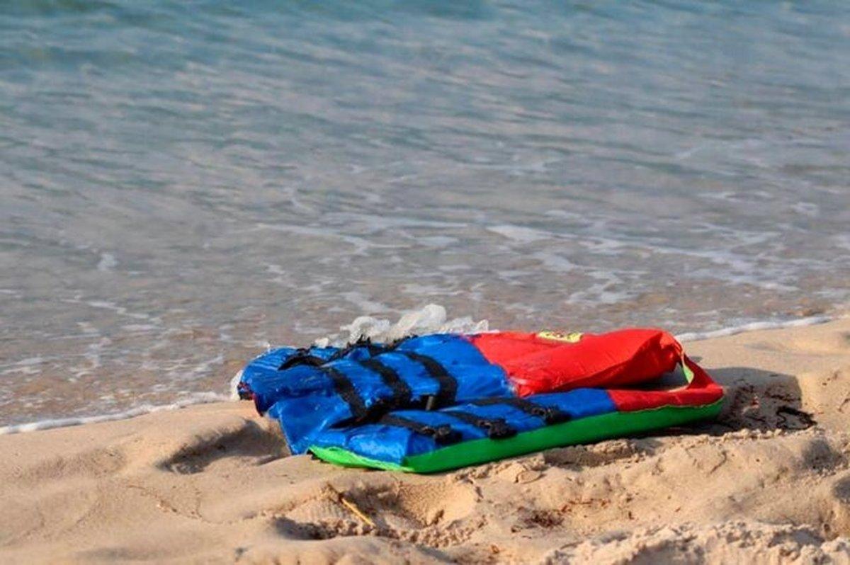 مهاجران غیرقانونی در آبهای جیبوتی | واژگونی قایق مهاجران در سواحل جیبوتی