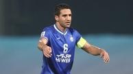 بازیکن استقلالی که دیگر پیراهن آبیها را نخواهد پوشید
