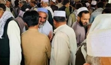ایران خواستار صلح و آرامش افغانستان شد