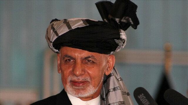 اشرف غنی: طالبان ظالمتر و فجیعتر شدهاند