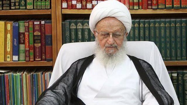 مرجع تقلید شیعیان | آخرین وضعیت آیتالله مکارم شیرازی