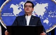 موسوی: آمریکا ۸۳ میلیون ایرانی را تحت تحریم و فشار حداکثری خود قرار داده و نتیجهای نگرفته