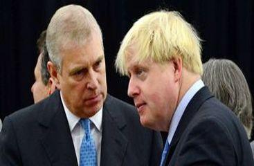 نخستوزیر به اتهامهای اخلاقی علیه پسر ملکه انگلیس پاسخ داد