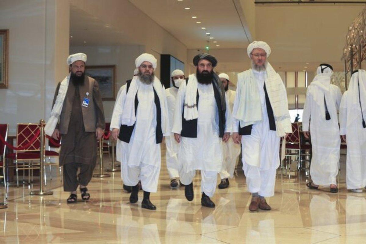 چین آماده است تا در صورت سقوط کابل، طالبان را به رسمیت بشناسد