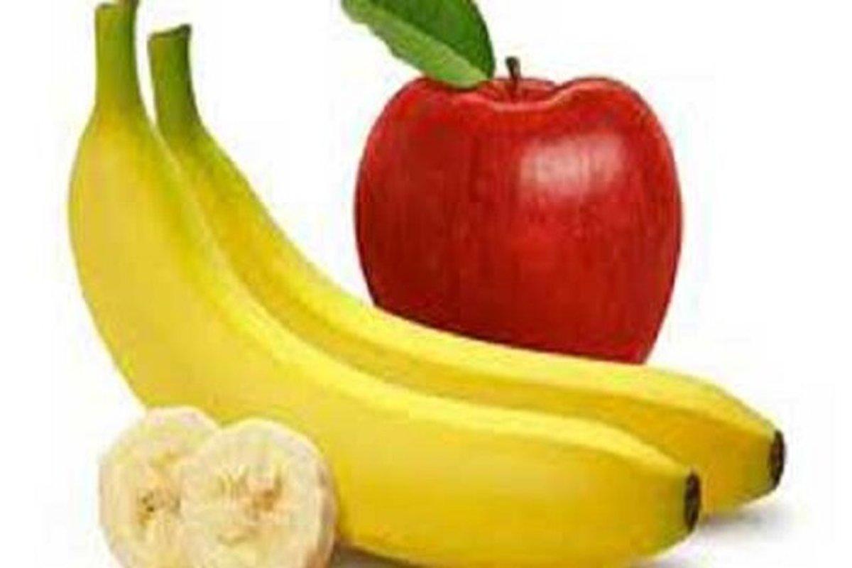صادرات و واردات  |  وزیر جهاد کشاورزی خواستار واردات موز منوط به صادرات سیب شد .