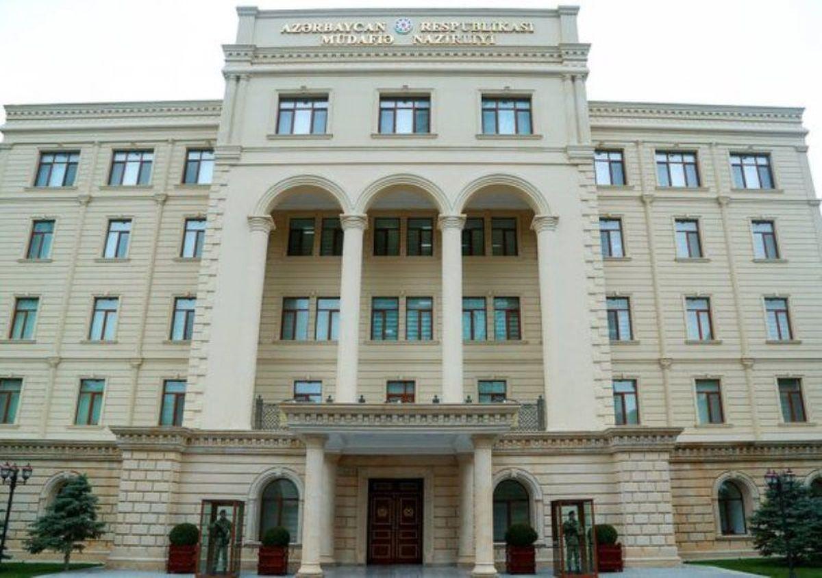 باکو  |  پایگاه هوایی ترکیه در جمهوری آذربایجان تکذیب شد