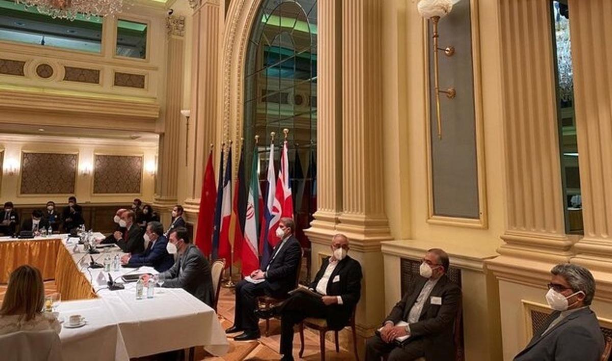 تشکیل دو گروه تخصصی در زمینه اجرای تعهدات هستهای و لغو تحریمها