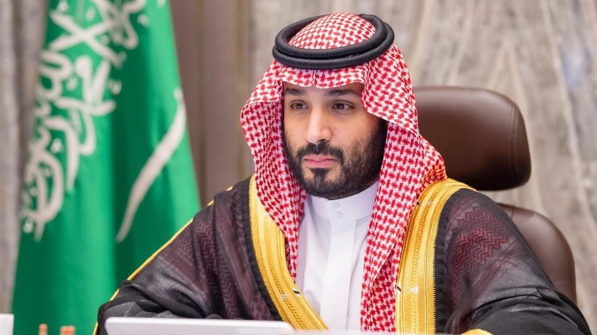 محمد بن سلمان: امیدواریم مشکلهایمان را با ایران حل کنیم