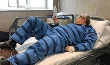 سازمان زندان ها: با عوامل خاطی اعزام بکتاش آبتین برخورد شد