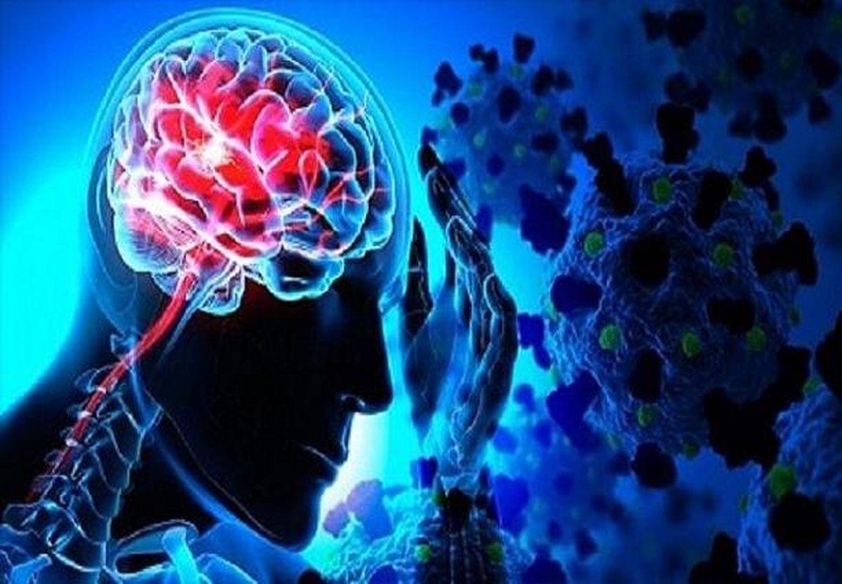 ارتباط کرونا و آلزایمر