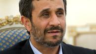 پس لرزه های گاف عجیب احمدی نژاد   مردی که اهل پاسخگویی نیست!