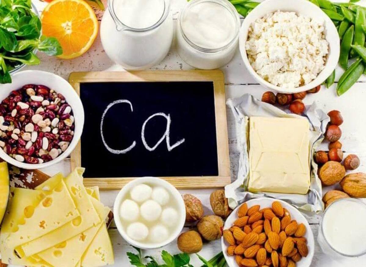 جذب کلسیم با ویتامین D افزایش مییابد