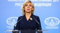 روسیه  |  ارمنستان را در موضوع قره باغ فریب ندادیم