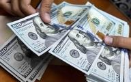 ارزهای اروپایی در برابر دلار عقب نشسته اند