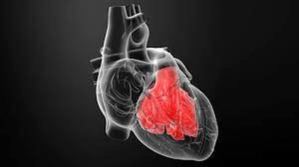 آیا التهاب عضلات قلب از عارضه جانبی واکسن کرونا است؟