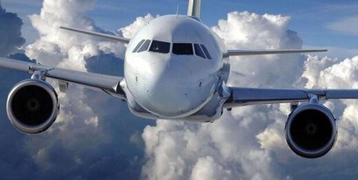 آمازون برای تحویل سریعتر کالا هواپیما خرید