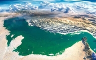 خلیج فارس در قاب دوربین