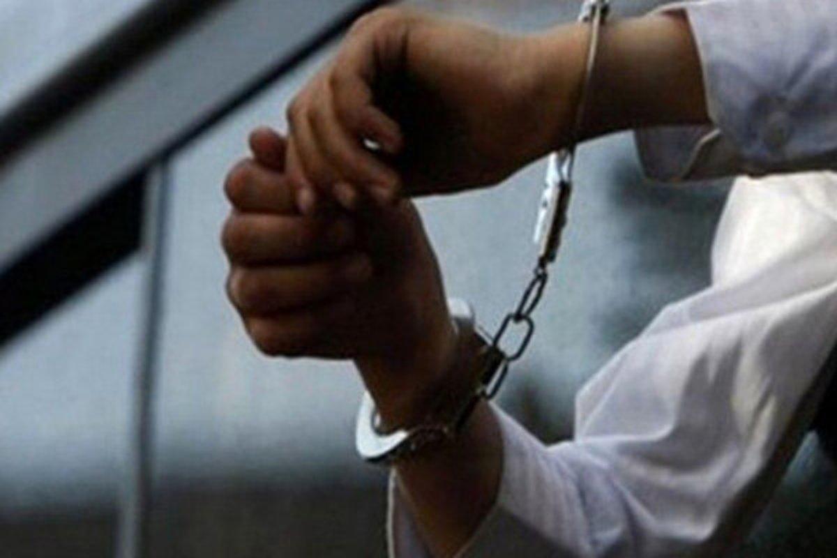متهمانی که از یک نیکوکار اخاذی کرده بودنددستگیر شدند