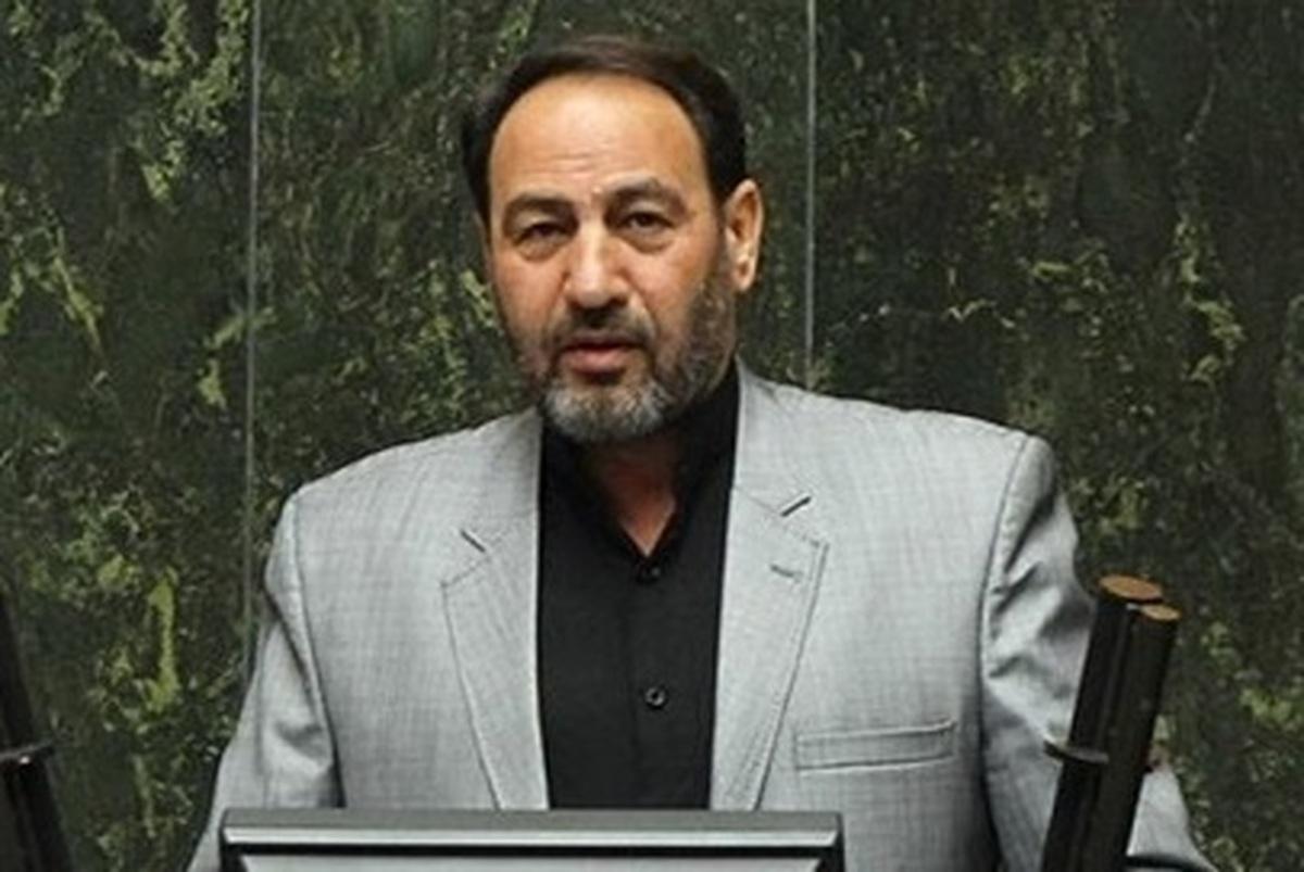 رئیس کمیسیون اجتماعی مجلس: روحانی همه چیز را فراموش کرده است