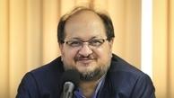 محمد شریعتمداری وارد وزارت کشور شد