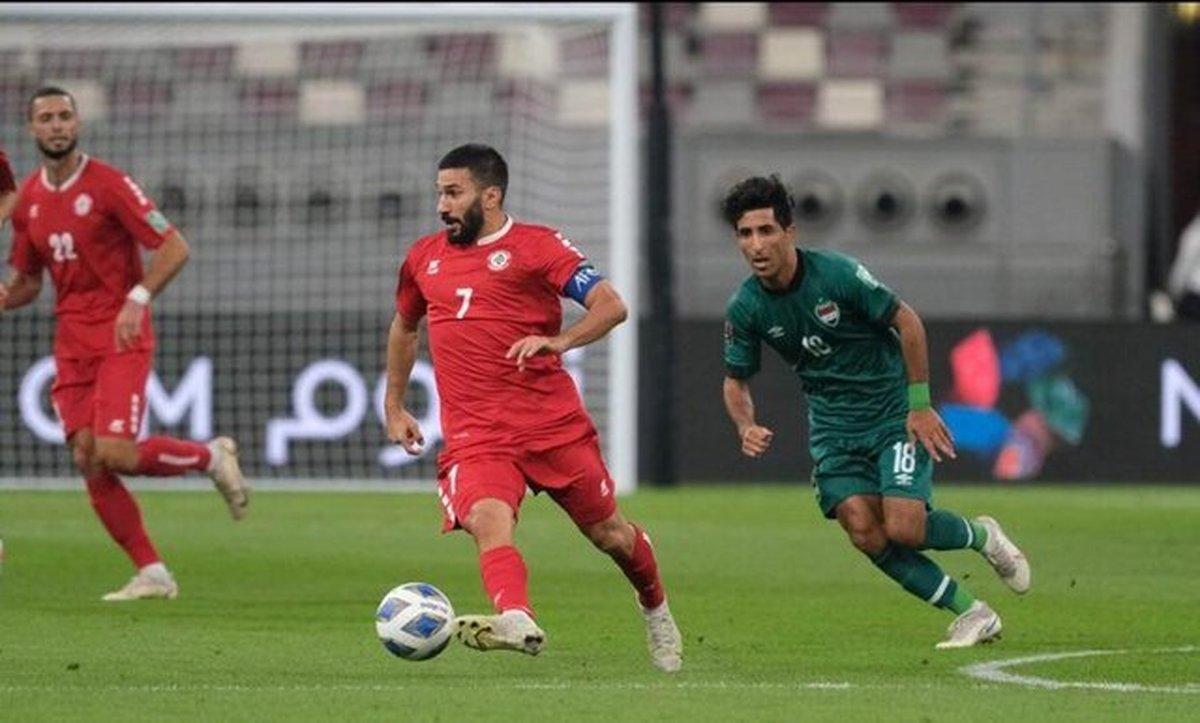عمان، ویتنام را شکست داد| لبنان بالاخره طعم پیروزی را چشید