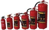 توصیه آتشنشانی درباره شارژ مجدد خاموش کنندهها