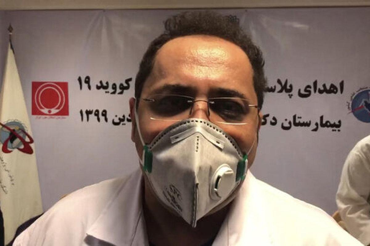آیا مرگ یک نفر با تزریق واکسن چینی در ایران واقعیت دارد؟