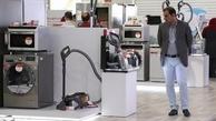 در روزهای آینده  قیمت لوازم خانگی اصلاح می شود