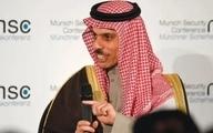 عربستان خواستار حضور آلمان در اتئلاف آمریکایی در خلیج فارس شد