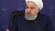 روحانی   |   امیدواریم بخشی از واحدهای طرح مسکن ملی تا پایان دولت تکمیل شود