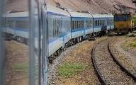 هرج و مرج بی سابقه ای در ایستگاه های قطار سراسر کشور بوجودآمد