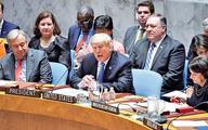 هدف پنهان آمریکا  از تحریم تسلیحاتی
