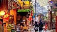 کاهش دمای تهران طی 48 ساعت آینده