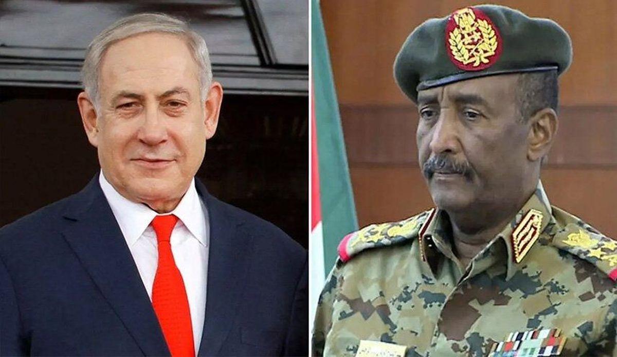افزایش فشارهای آمریکا به سودان برای عادیسازی روابط با رژیم صهیونیستی
