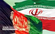 افزایش 31 درصدی صادرات ایران به افغانستان