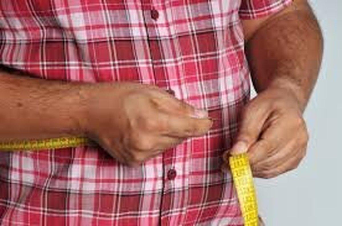 سن نمیتواند مانع کاهش وزن باشد
