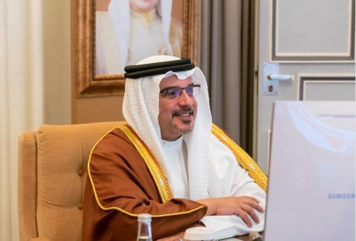 امروز پادشاه بحرین پسرش را به عنوان نخستوزیر منصوب کرد.