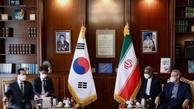نخست وزیر کره جنوبی: قول میدهیم در اسرع وقت راهی برای آزادسازی منابع ایران پیدا کنیم