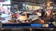 تصاویر اعدام یک عرب تبار به دست یهودیان افراطی + ویدئ