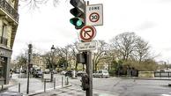 جنس زمستانی آلودگی تابستانی   پاریس از خودرو خالی میشود؛ تهران آلودهتر