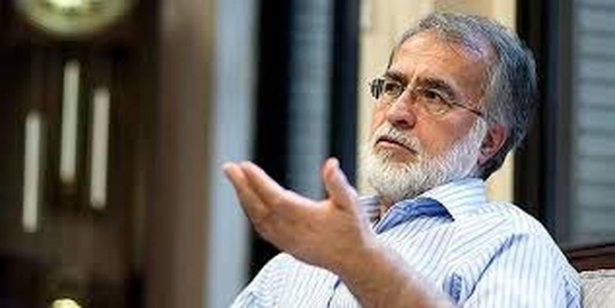 محمد عطریانفر: جهانگیری از برجستهترین نیروهای حزب است